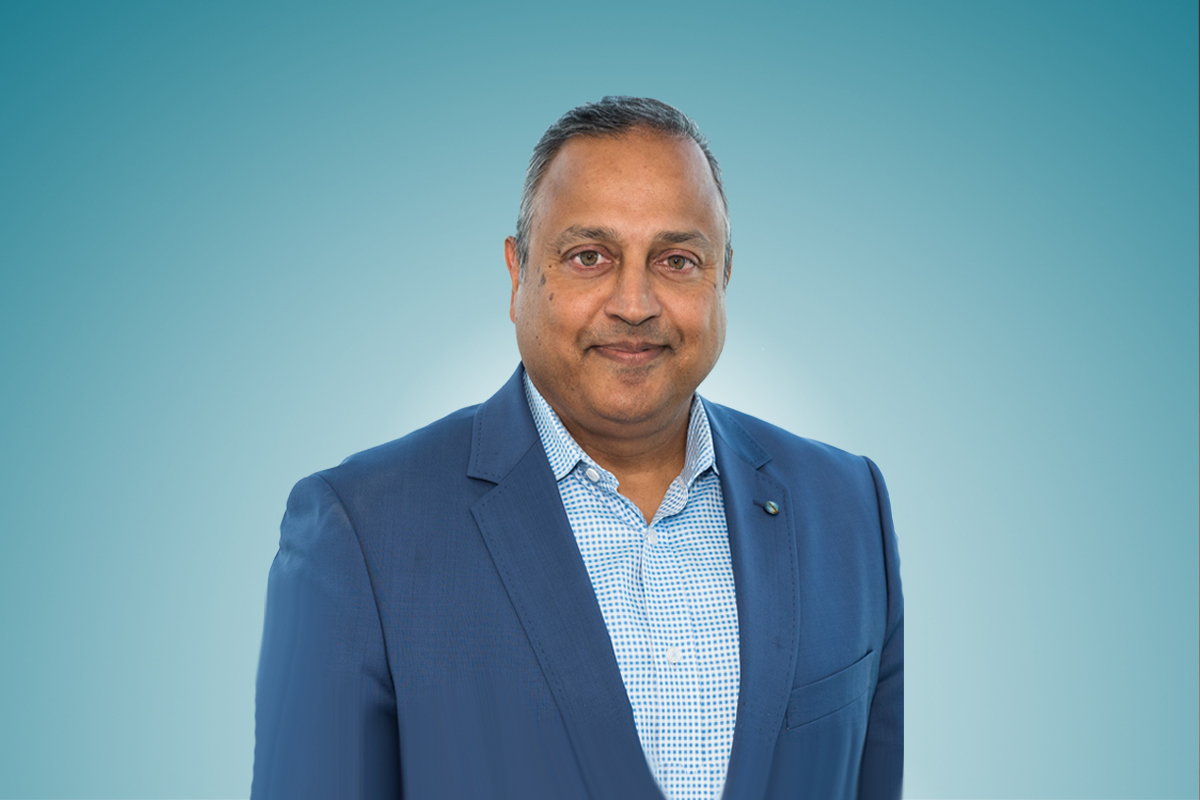 Harbourfront Wealth Appoints Mark J. Pinto President