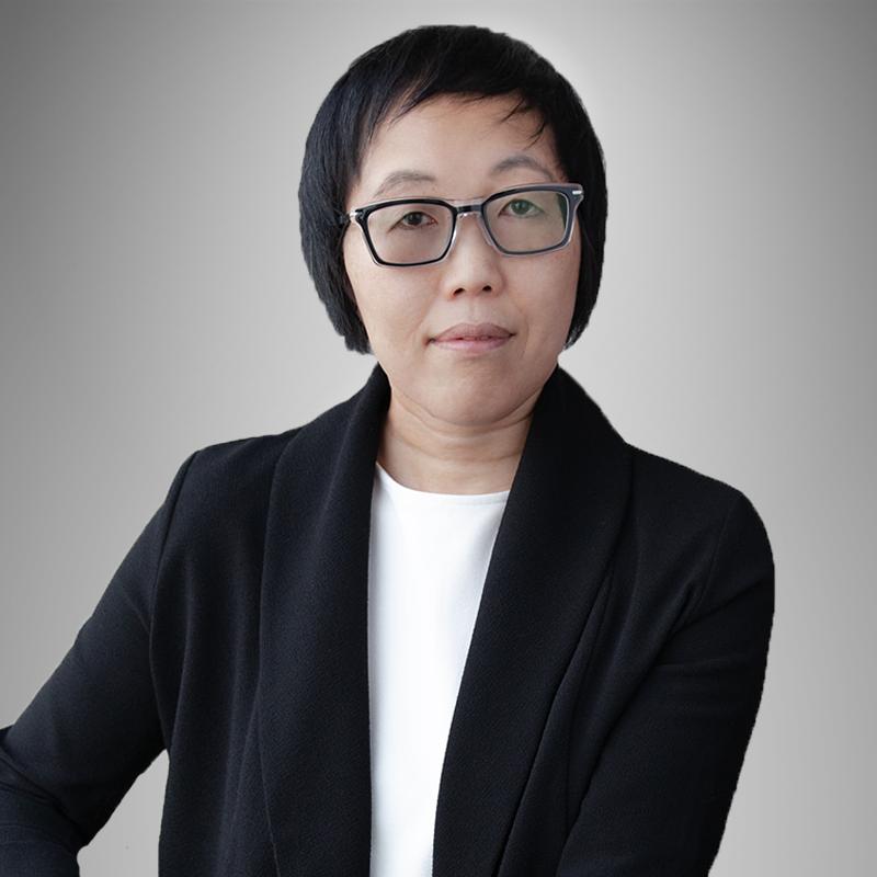 Marie Wong